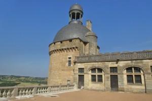 Frankreich Hautefort-Murol 058
