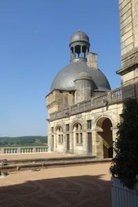 Frankreich Hautefort-Murol 078