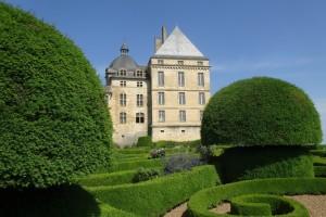 Frankreich Hautefort-Murol 116