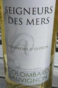 Frankreich Markt Oleron 045