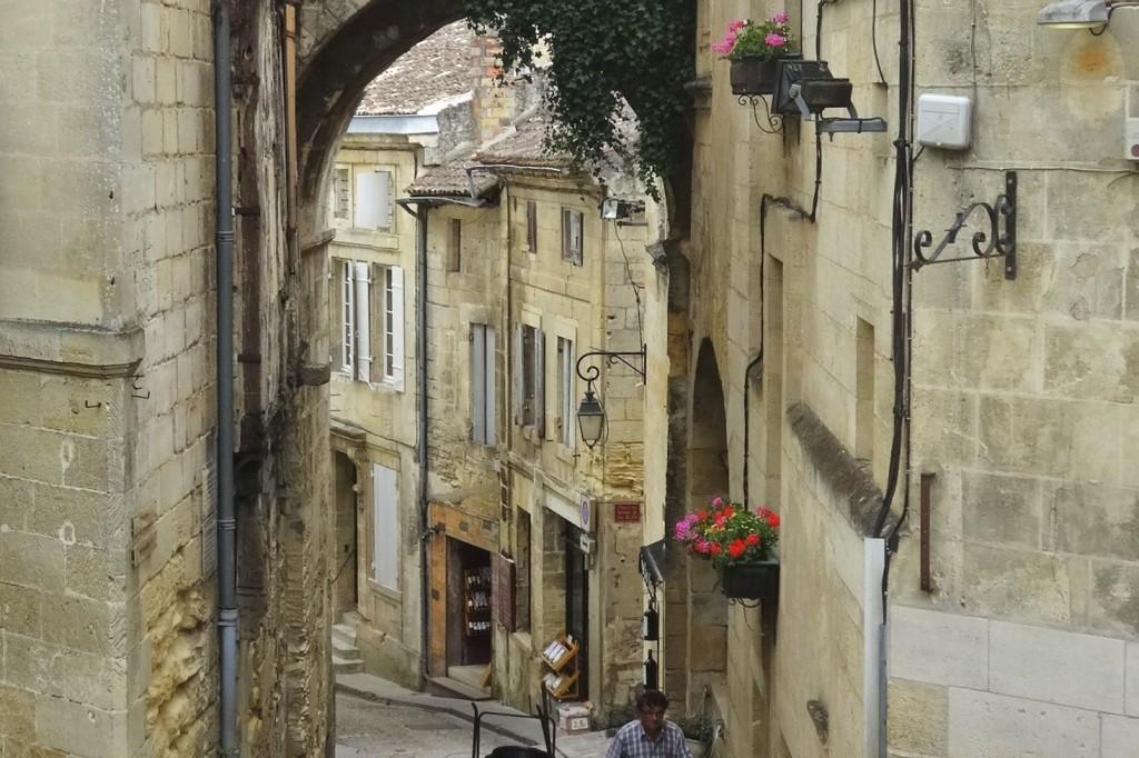 Frankreich bis Arcachon 059