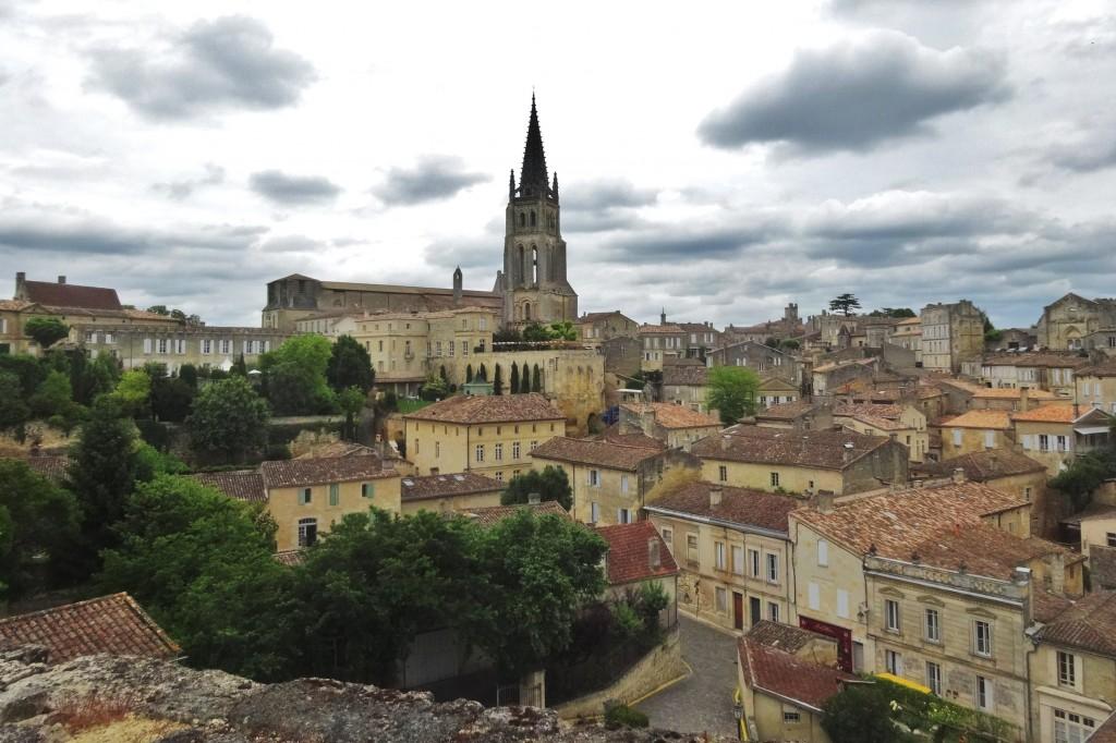 Frankreich bis Arcachon 076