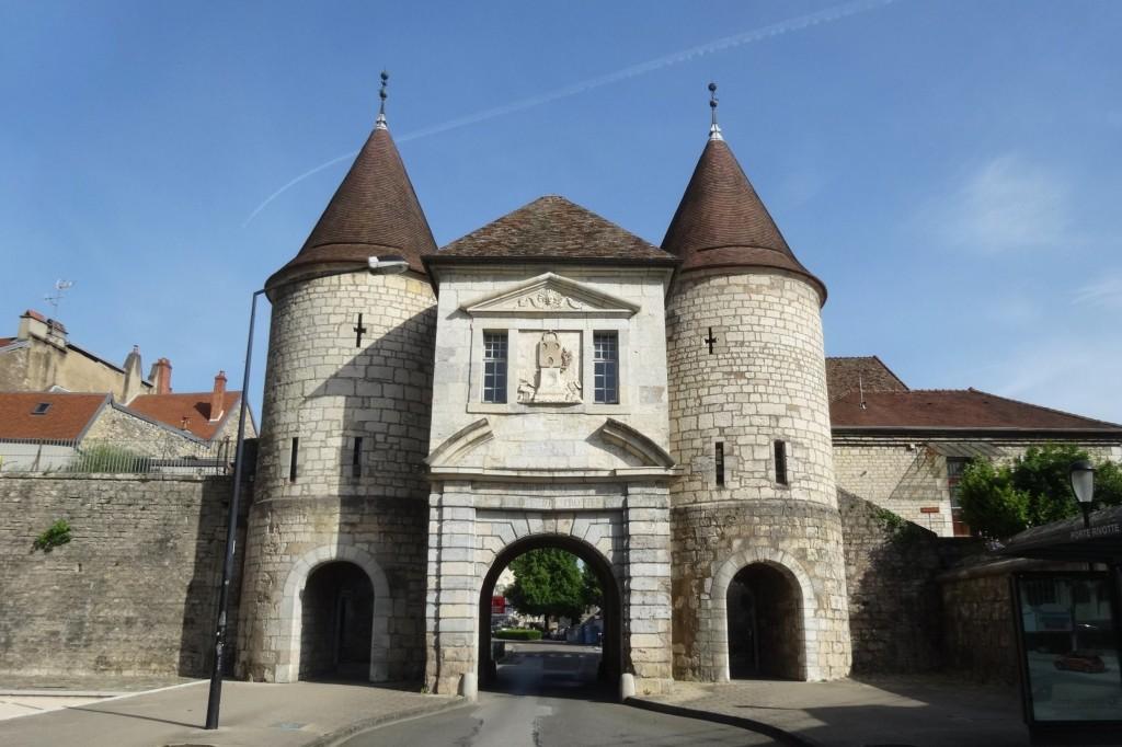 Frankreich bis Eperviere 118