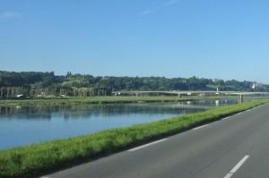 Frankreich bis Mont St.Michel 031