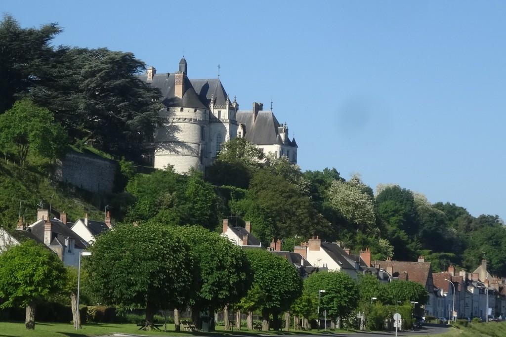 Frankreich bis Mont St.Michel 040