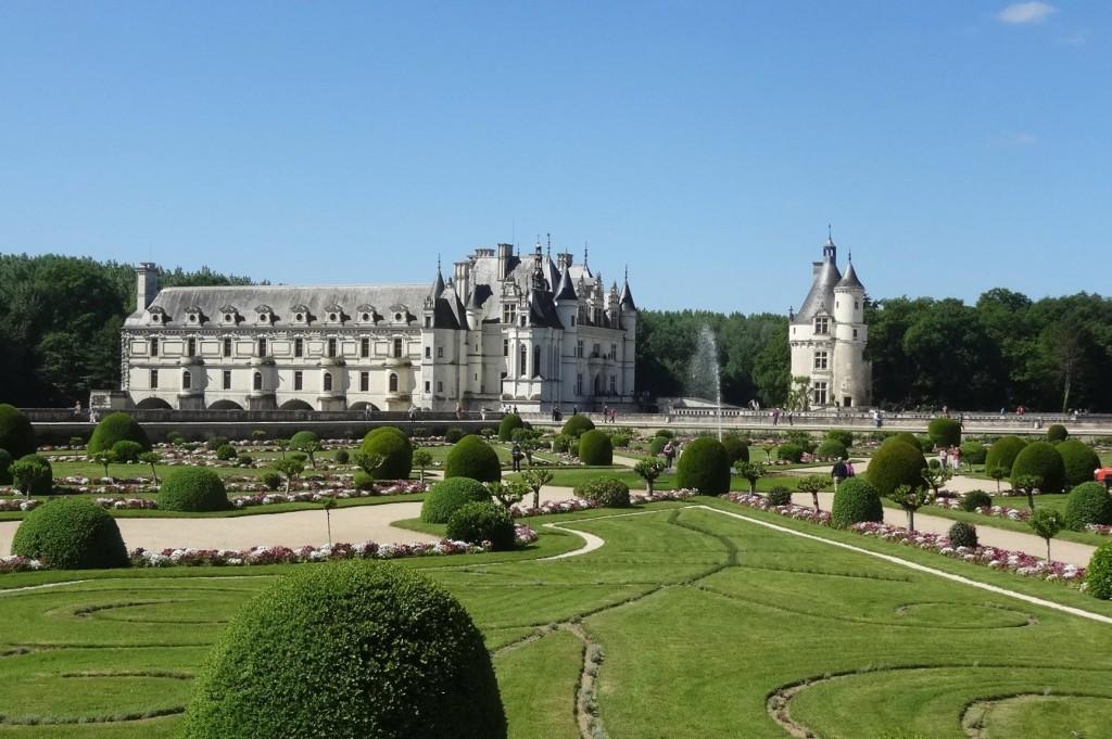 Frankreich bis Mont St.Michel 134