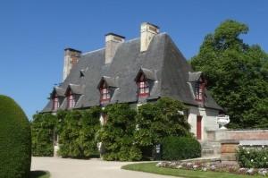 Frankreich bis Mont St.Michel 141
