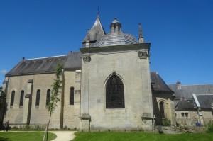 Frankreich bis Mont St.Michel 227