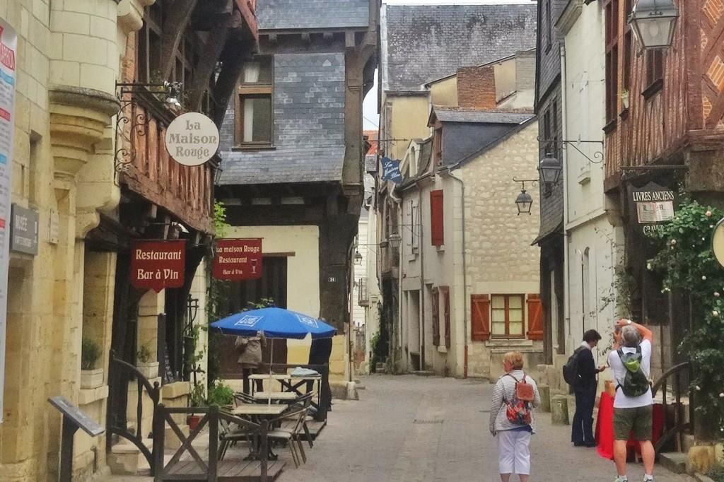 Frankreich bis Mont St.Michel 246