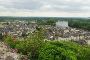 Frankreich bis Mont St.Michel 261