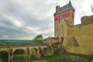 Frankreich bis Mont St.Michel 273