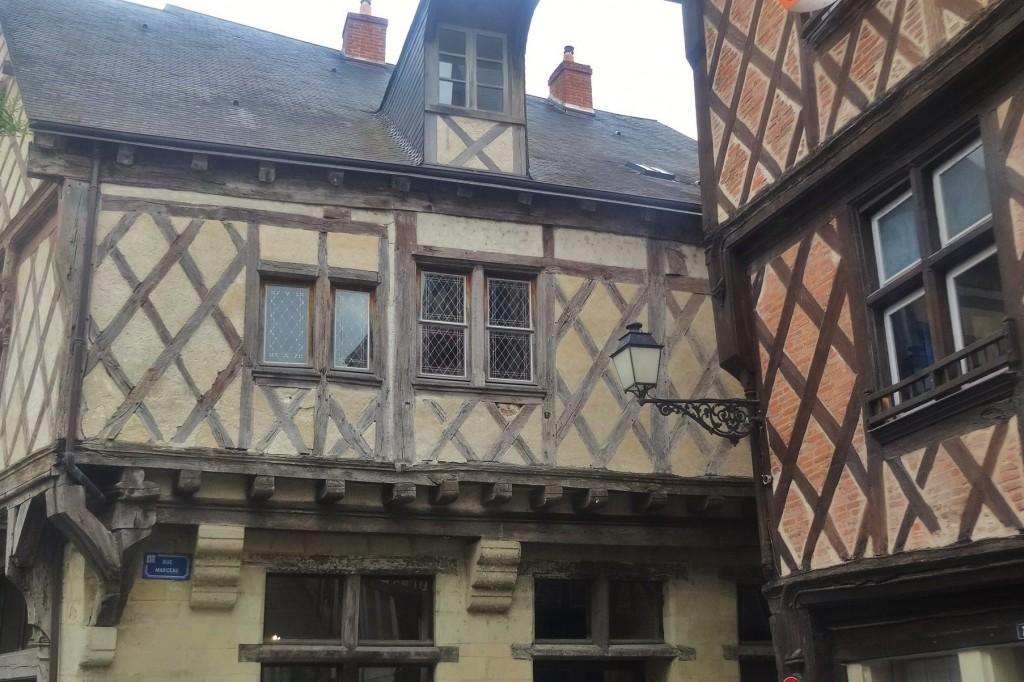 Frankreich bis Mont St.Michel 275