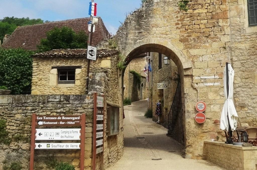 Frankreich bis u. mit Limeuil 057