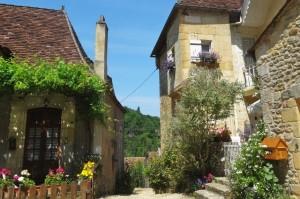 Frankreich bis u. mit Limeuil 111