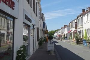 Frankreich bis und mit Phare Chassiron 075