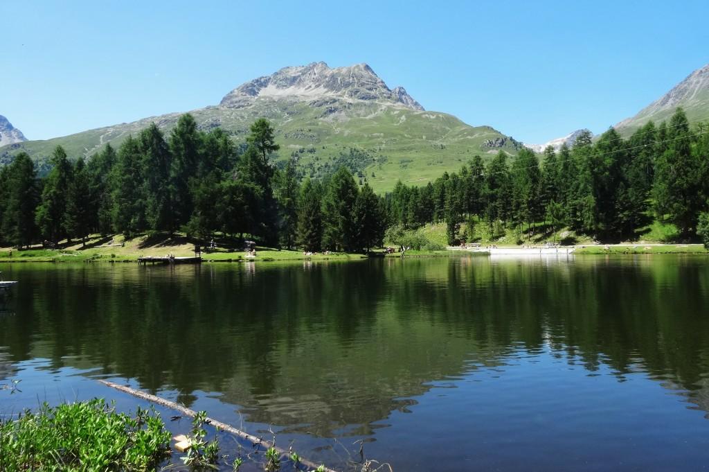St.Moritz 1 050