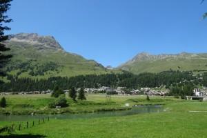 St.Moritz 1 063