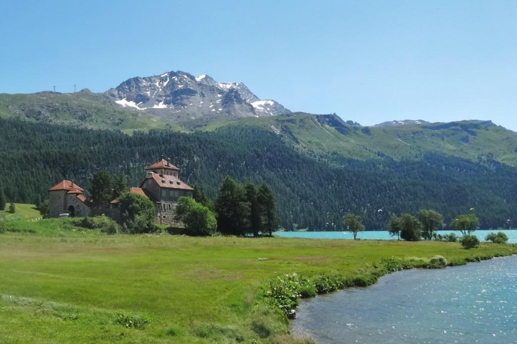 St.Moritz 1 088