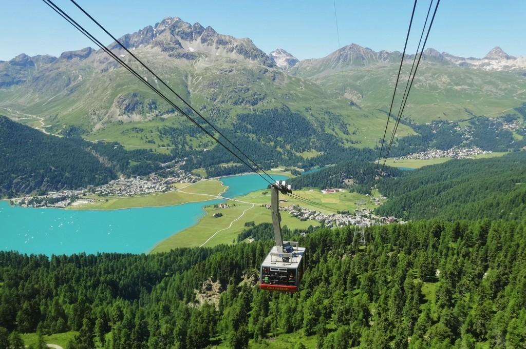 St.Moritz 1 097