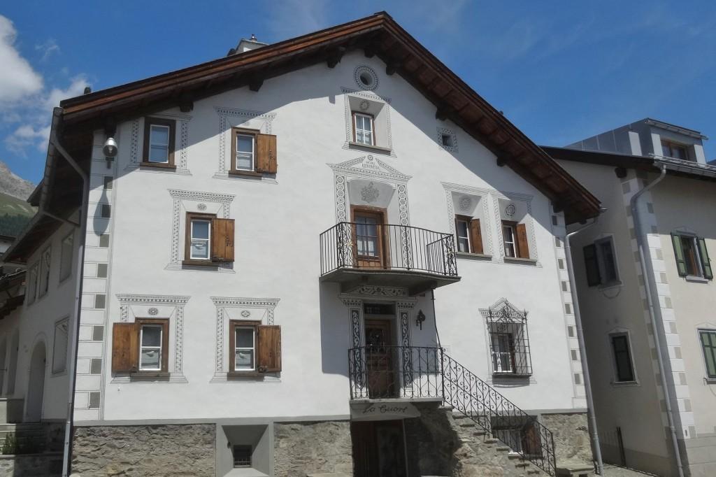 St.Moritz 2 093