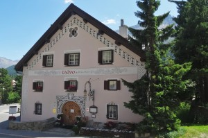 St.Moritz 4 Corviglia 111