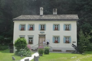 St.Moritz 5 Sils 108
