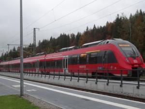 Mittenwald 11 B München 005