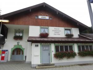 Mittenwald 11 B München 006
