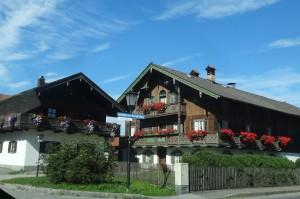 Mittenwald 3 B Isartal 131