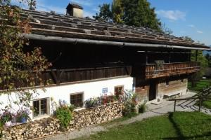 Mittenwald 3 B Isartal 142