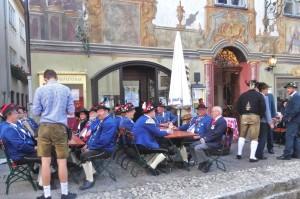 Mittenwald 8B Fest, Regen 018