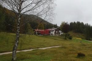 Mittenwald 8B Fest, Regen 063