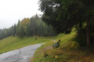 Mittenwald 8B Fest, Regen 069