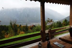 Mittenwald 8B Fest, Regen 077