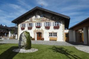 Mittenwald 9 B Kranzberg 130