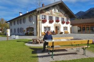 Mittenwald 9 B Kranzberg 133