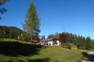 Mittenwald B 13 Wildensee 047
