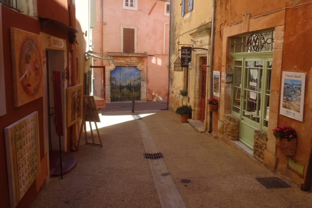 3. Sentier d'Ocres 129
