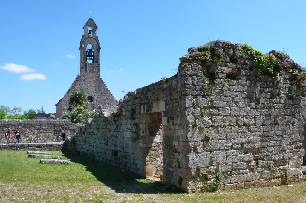 33.2016-5-15  bis Rocamadour Ruedi 006