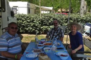 36. 2016-5-19  mit Ursula bis Le Grau 054