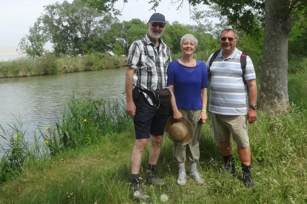 36. 2016-5-19  mit Ursula bis Le Grau 086