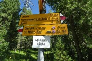 Fahrt n. St.Moritz 092