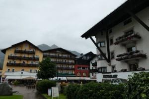 Mittenwald 10 Regen Seefeld 049