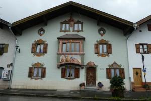 Mittenwald 10 Regen Seefeld 059