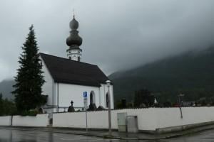 Mittenwald 10 Regen Seefeld 060