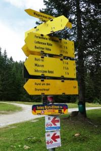 Mittenwald 6 Seefeld Mösern 099