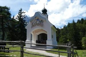 Mittenwald 7 Kranzberg 133